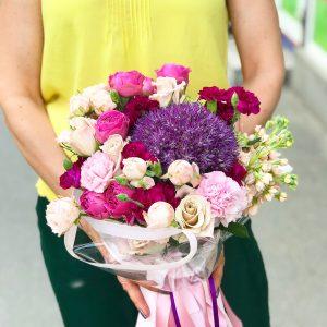 купить цветы с доставкой